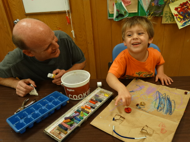 Madison School & Community Recreation - Preschool Programs