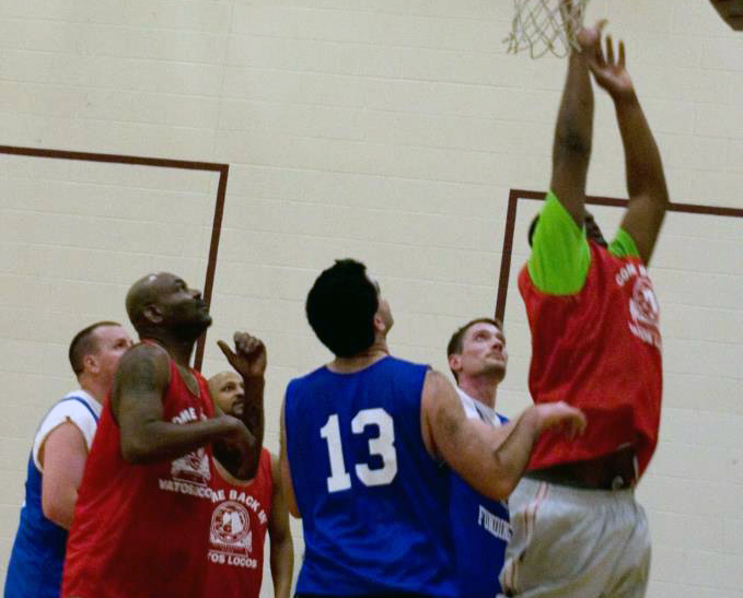 MSCR Basketball Leagues image
