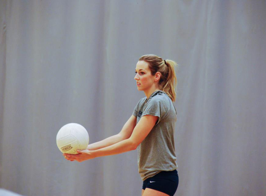 MSCR Volleyball Leagues image