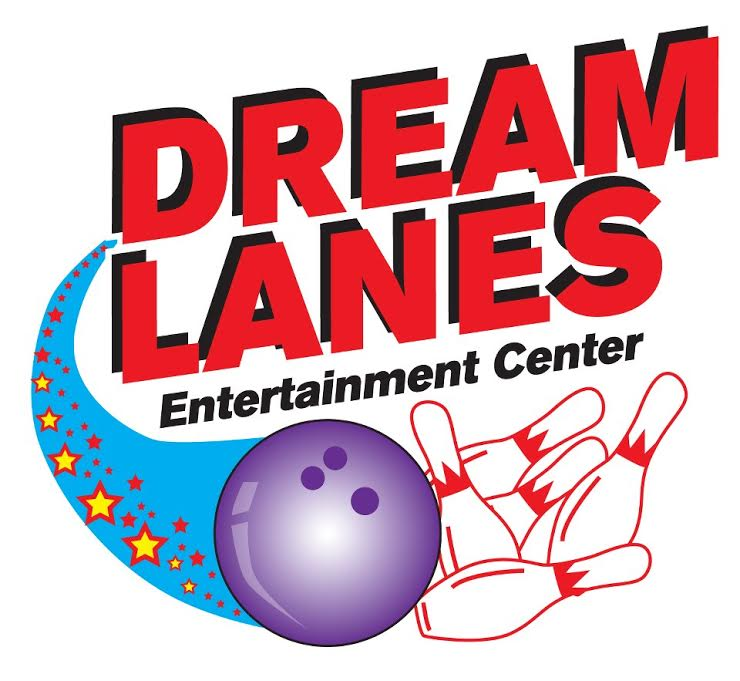 Dream Lanes logo