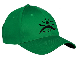 image of an example of an MSCR hat image